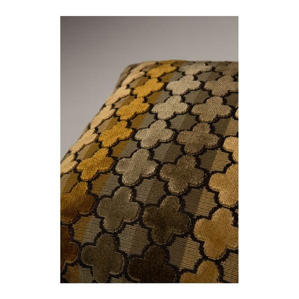 Polštář Dutchbone Autumn, 50x50cm