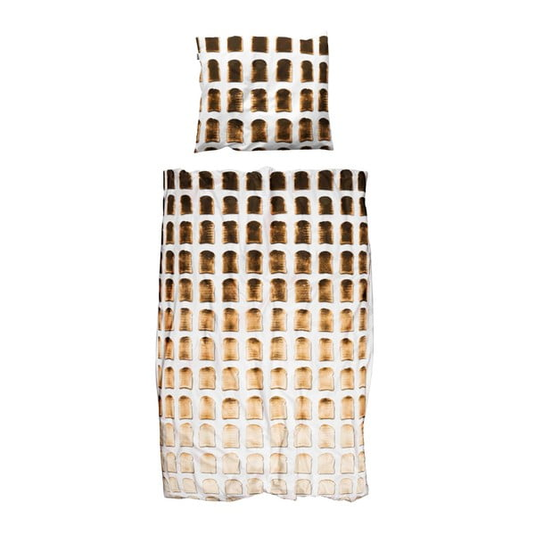 Povlečení Toast 140x200 cm
