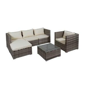 6dílný set zahradního sedacího nábytku Santiago Pons Giah