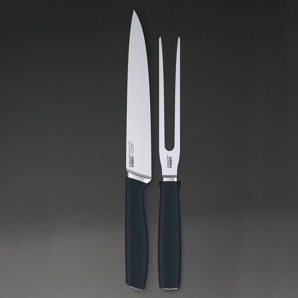 Porcovací nůž s vidličkou Elevate 100