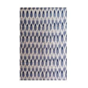 Ručně tkaný koberec Kilim 219, 155x240 cm