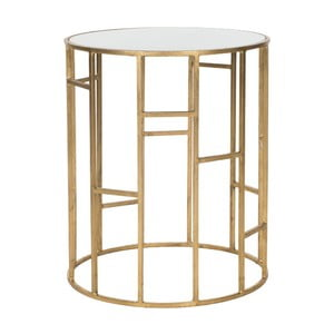 Kávový stolek Doreen Antique