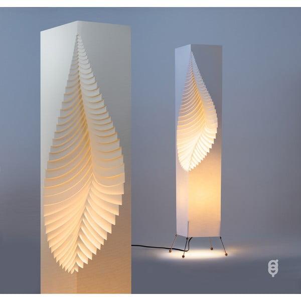Sada 2 světelných objektů Leaf a Betlém Praha, 110 cm