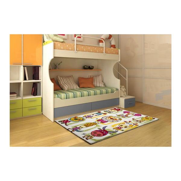 Dětský koberec Universal Toys Blanco, 120 x 170 cm