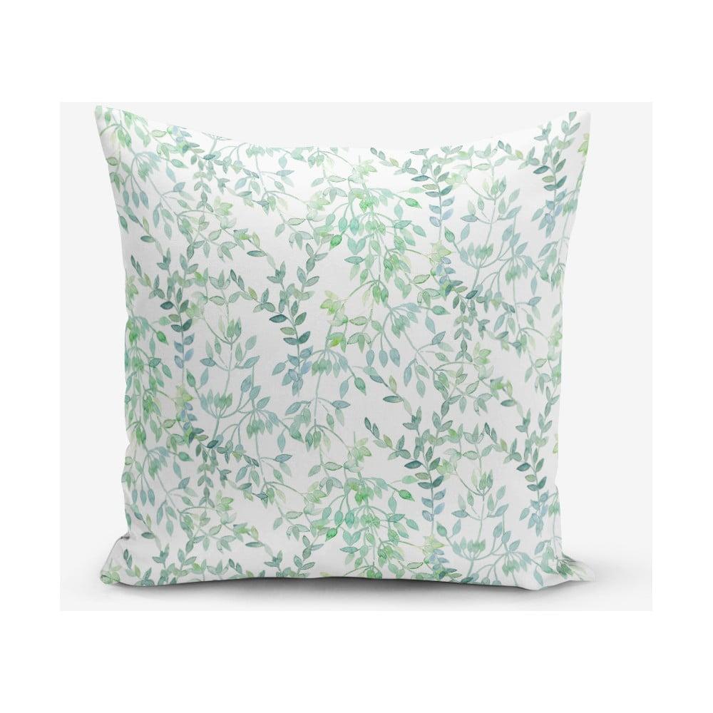 Povlak na polštář s příměsí bavlny Minimalist Cushion Covers Lilly, 45 x 45 cm