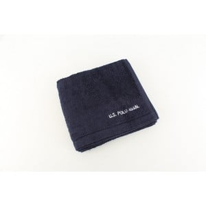 Ručník US Polo Hand Towel Dark Blue, 50x90 cm