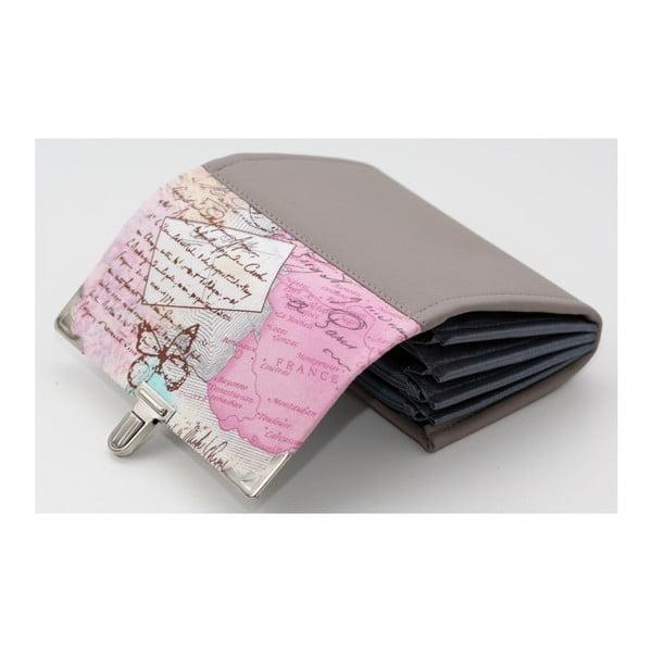 Peněženka Dara bags Third Line Purse no. 424