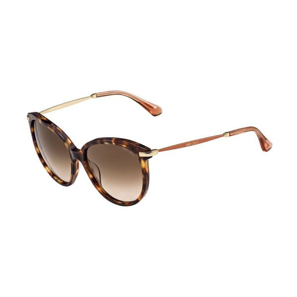 Sluneční brýle Jimmy Choo Ive Havana/Brown