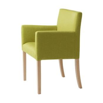 Fotoliu Custom Form Wilton, verde