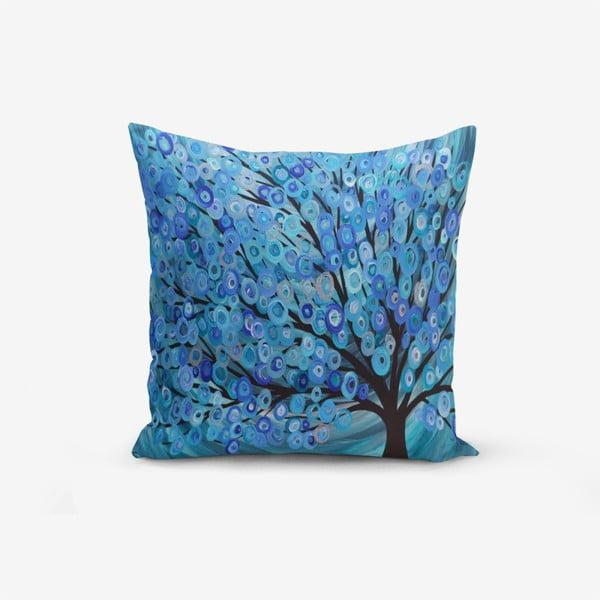 Poszewka na poduszkę z domieszką bawełny Minimalist Cushion Covers Suleiman, 45x45 cm