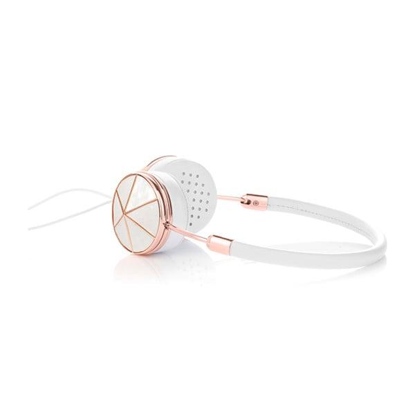 Náhradní krytky na sluchátka Layla Mother of Pearl