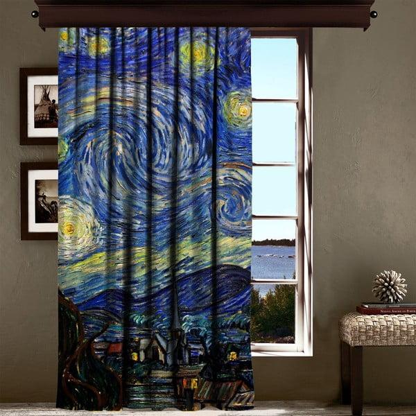Draperie Curtain Syro, 140 x 260 cm