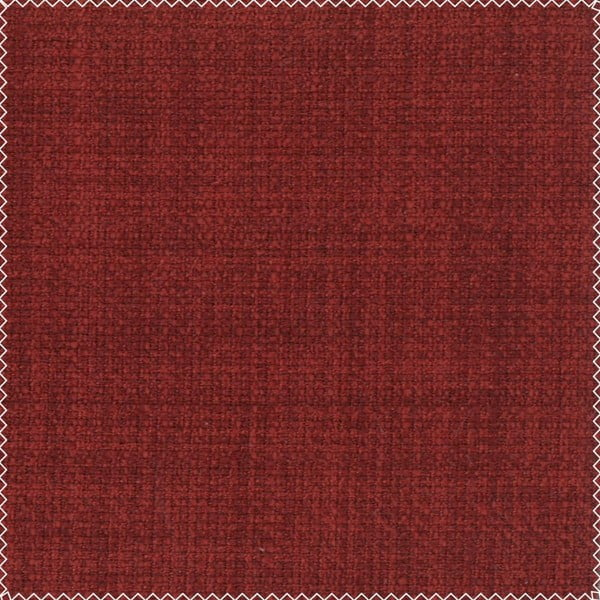 Rozkládací pohovka Karup Indie Natural/Passion Red/Granite Grey