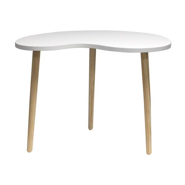 Dvojitý odkládací stolek Compass