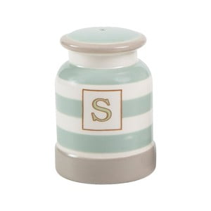 Slánka T&G Woodware Mint Stripe