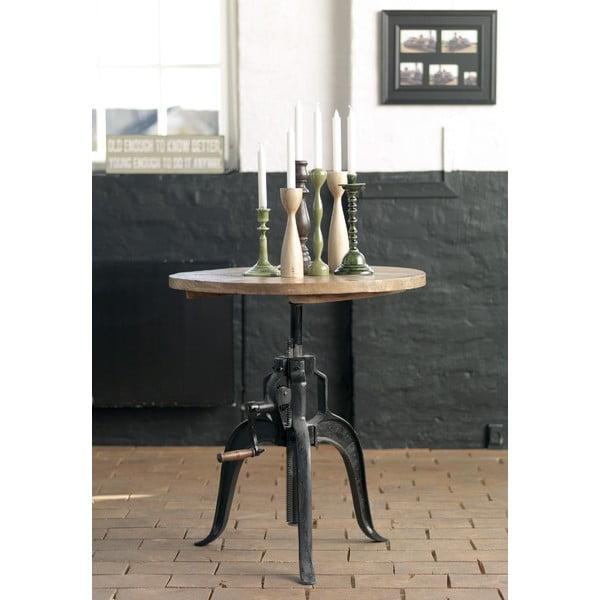 Odkládací stolek Factory, 75 cm