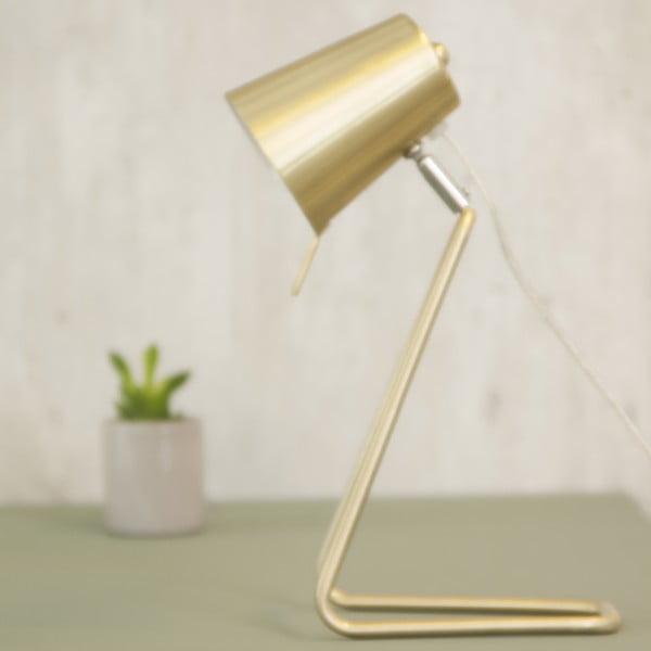 Stolní lampa Present Time Z Metal