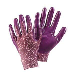 Zahradní rukavice Abstract Dot