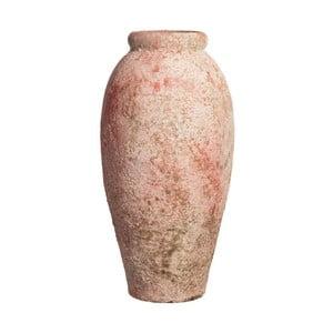 Vază decorativă Ixia Ceramic, înălțime 67,5 cm