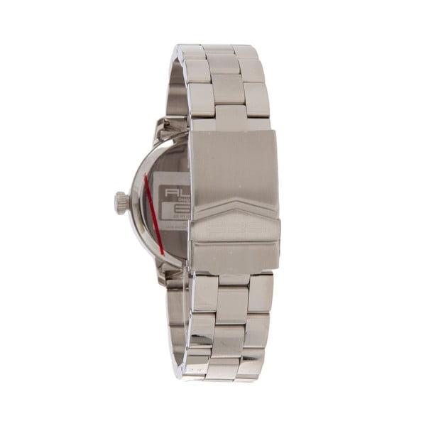 Dámské hodinky Alphabet Steel Lady