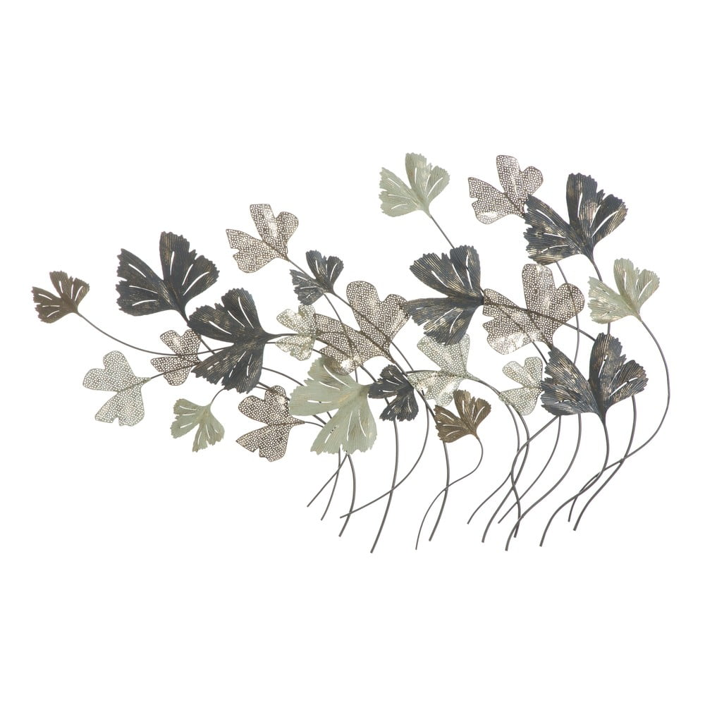 Nástěnná kovová dekorace Mauro Ferretti Diana, 146x94cm