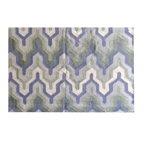Ručně tkaný koberec Kilim 223, 155x240 cm