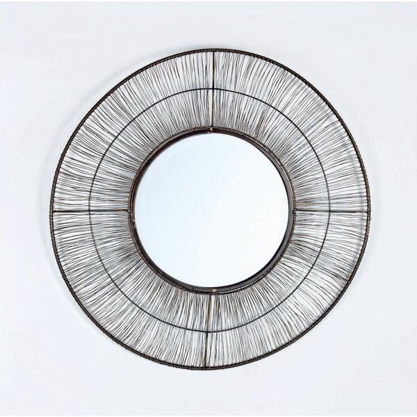 Sing fali tükör, ⌀ 61 cm - Thai Natura