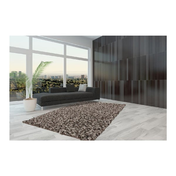 Koberec Ravishing 688 Taupe, 150x80 cm