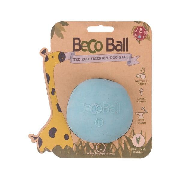 Míček Beco Ball 7.5 cm, modrý