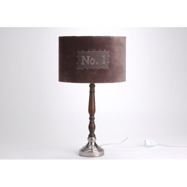Stolní lampa Velvet No. 1