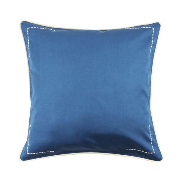 Povlak na polštář Magnolia Blue, 50x50 cm