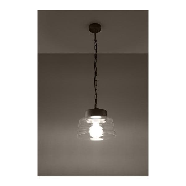Stropní světlo Nice Lamps Avila Transparent