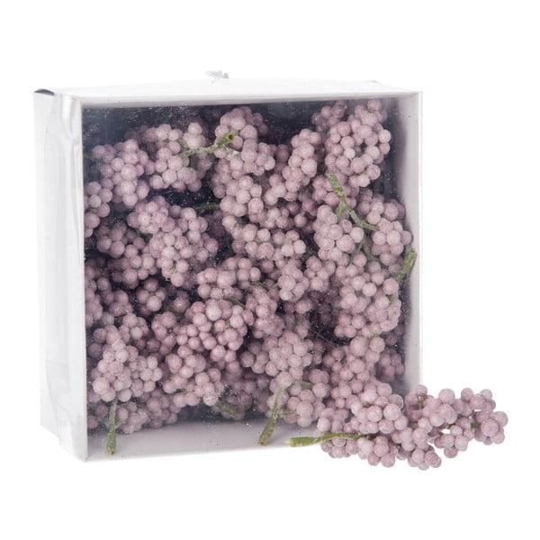 Dekorativní bobule Berries, světlé