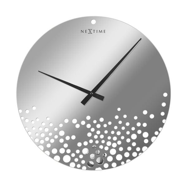 Kyvadlové hodiny Bubbles, 43 cm