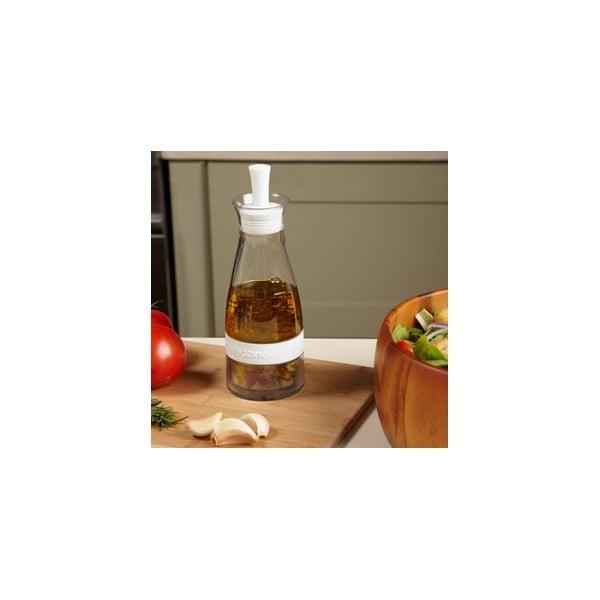 Saladzinger, lahev na domácí dresingy a oleje
