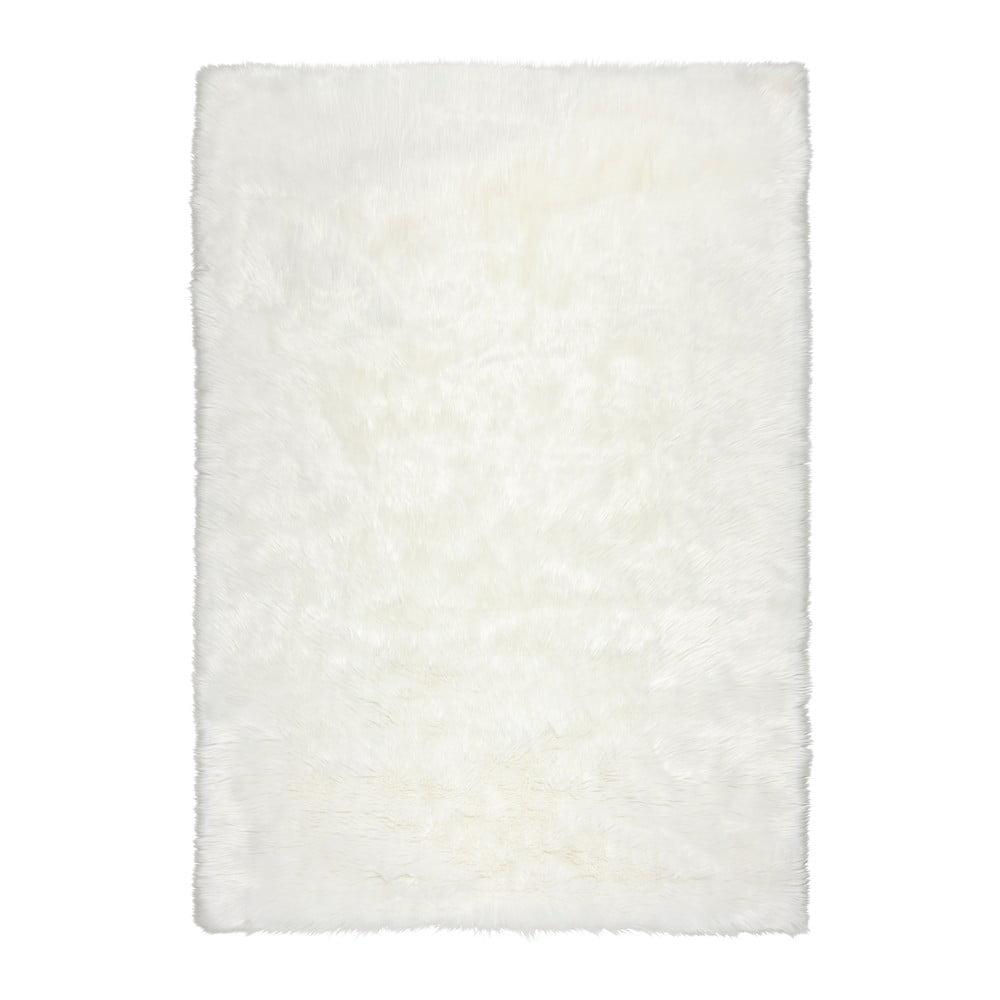 Béžový koberec Flair Rugs Sheepskin, 120 x 170 cm