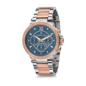 Pánské hodinky z nerezové oceli Daniel Klein Amaretto