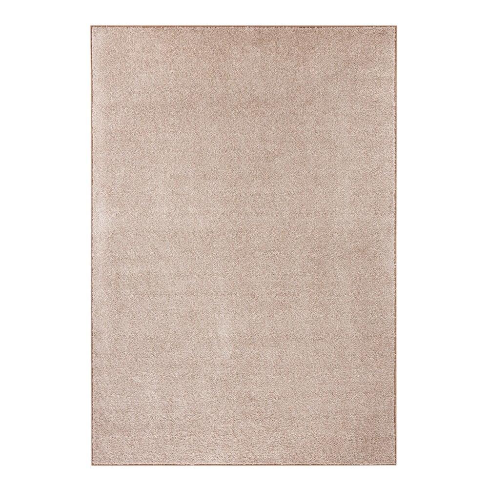 Krémový koberec Hanse Home Pure, 140 x 200 cm