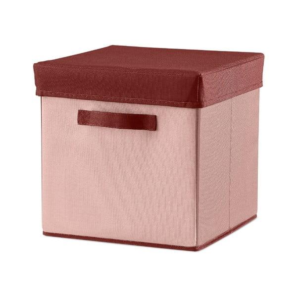 Różowy pojemnik Flexa Room