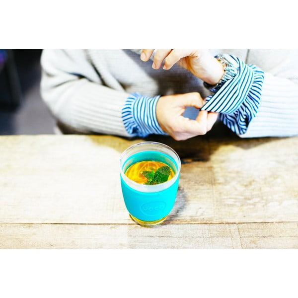 Cestovní hrnek na kávu Joco Cup 227 ml, limetkový