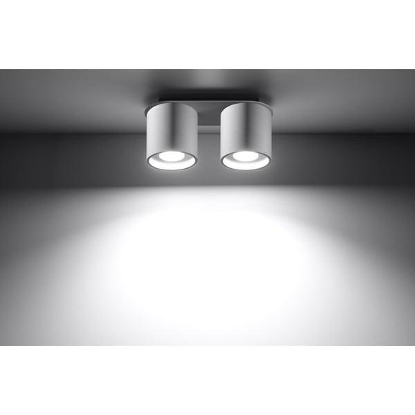 Bílé stropní světlo Nice Lamps Roda2