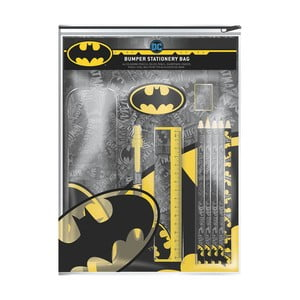 Sada papírnických potřeb Pyramid International DC Comics Batman