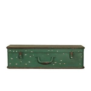 Police ve tvaru kufru Herink Greeno