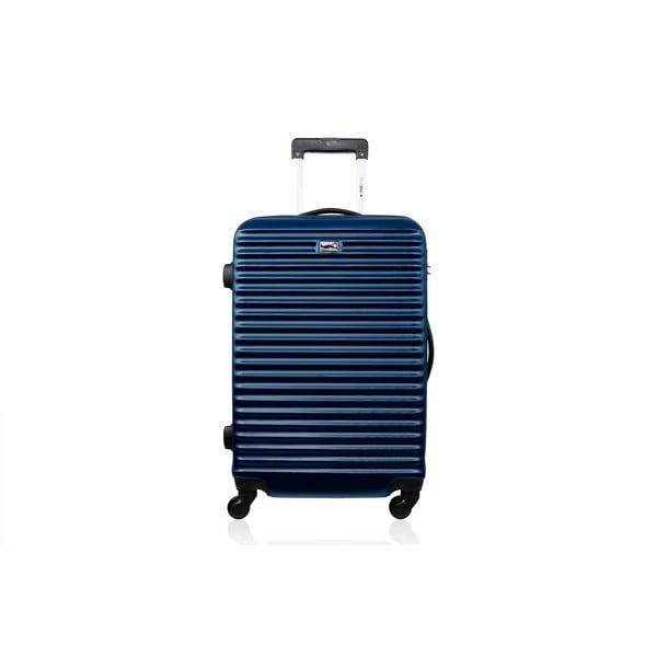 Sada 3 kufrů Brand Developpement Linn, modrá