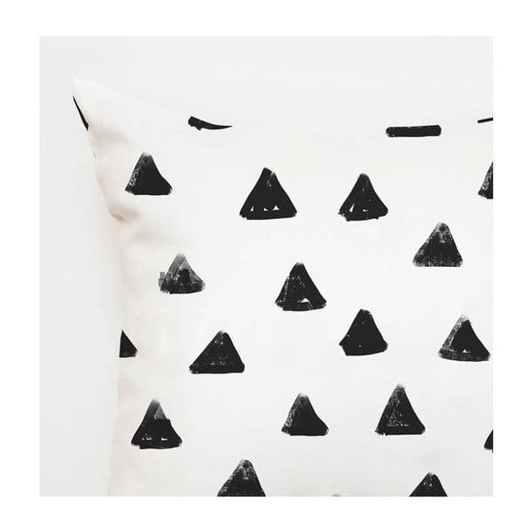 Povlak na polštář Concepttual Takur, 45 x 45 cm