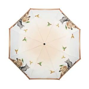 Skládací deštník Von Lilienfeld Animal Life