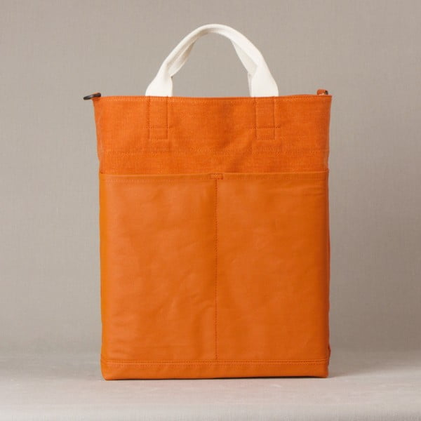 Taška R Tote 230, oranžová