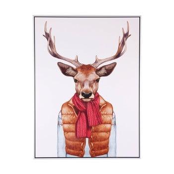 Tablou sømcasa Deer Vest, 60 x 80 cm de la sømcasa
