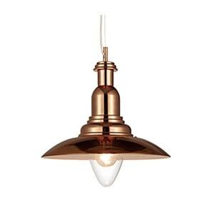 Stropní světlo Portland Copper