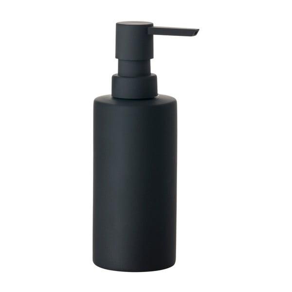 Lily fekete szappanadagoló - Zone